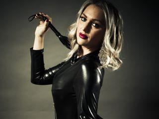 MayraMistress - white fetish cam model