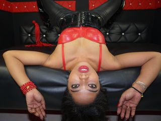 BDSMPassion - latin fetish cam model