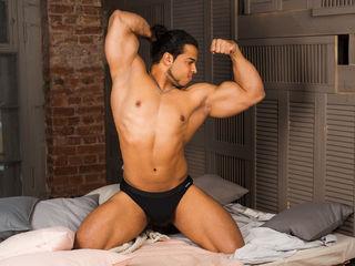 ALLANIS Latina Webcam Porn