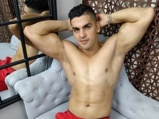 Live gay cam model - AndrewConor