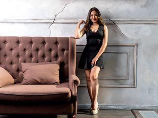 Webcam asiatique mignonne AminaShee