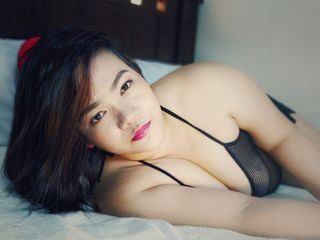 Sexy asiatische Nocken DeLightFulcUrvy