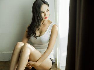 Aziatische tiener webcam Luvlily8