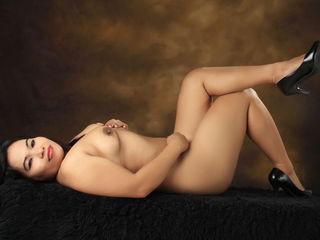 Asiática webcam porno SEXYhornyQUEEN