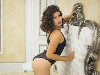 AlessiaAldrich Latina Webcam girl