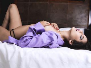 AshleyAngell Latina Webcams
