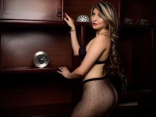 BelaAlbornoz Latina Teen Webcam Model