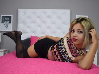 Darhya Latina Camgirl pic