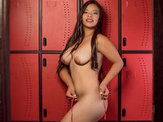 Latina Camgirl pic EmmaFisher
