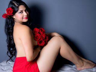 Latina Webcams IsabellaDavis