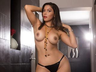 JennaWilde Latina Webcam girl