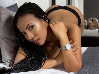 Latina Webcam meisje MariahSunshine
