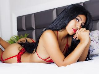 Latina Cams girls MarianaBossi