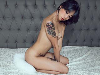 Latina Webcam girl NatalieTurner
