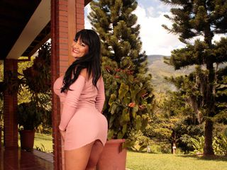 ShantalCanela Latina Camgirl pic