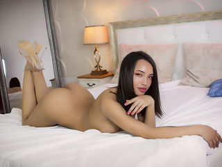 Live cam hot girl AmyahBella