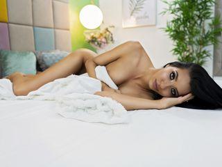 Girl live cam model CarolFlynn