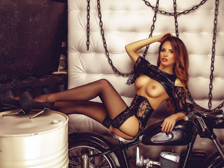 Girl live cam model Cassyana