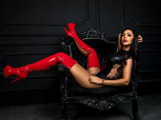 Girl live cam model DivaSashaX
