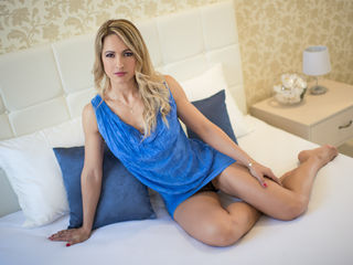 Chat with hot sexy girl FiorellaWest