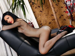 Girl live cam model NicolleCheri