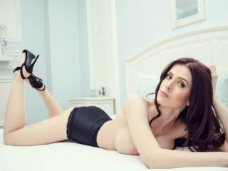 Live cam hot girl NinaKatz