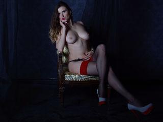 Girl live cam model WhiteSChocolate