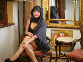 Girl live cam model salmamuslim