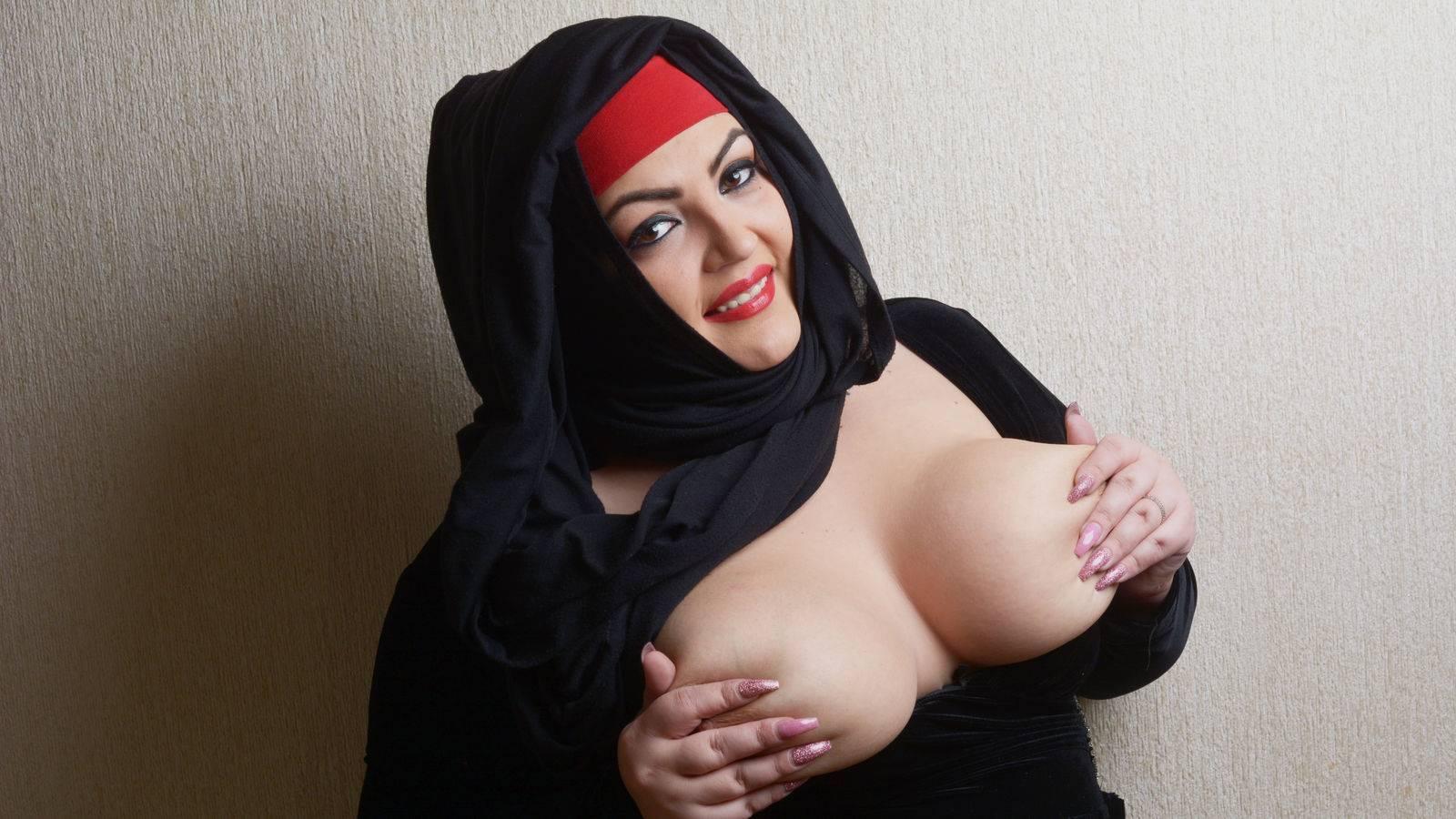 Nayramuslim Naked Arab