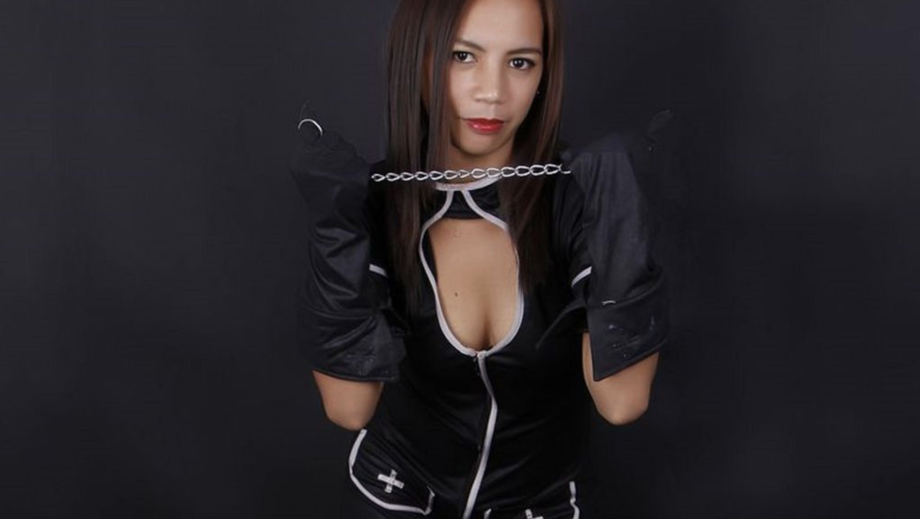sexy BDSM slave asian HotdirtyslaveXxX