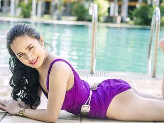 HotIvyAguas Asian girl webcam