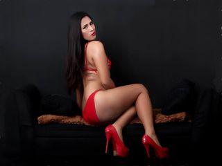 Sexy ladyboy cam model SensualBunnyy