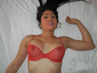 Ladyboy cam model SexyNicoleTS24