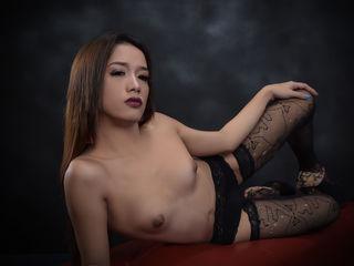 Ladyboy cam sex XCumAppetizerTSX