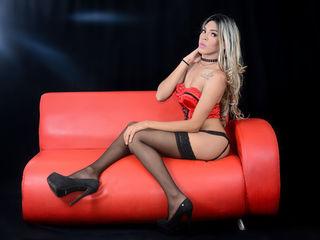 Shemale latina live cam BeautifulStarX