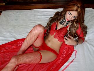 Latina shemale web cam live IvannaHudson