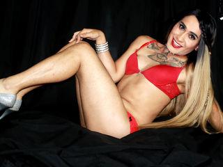 JizedBeach Latina Webcam girl