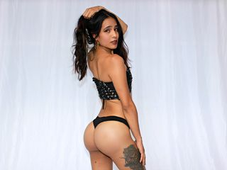 Latina shemale web cam live LALALINDAts