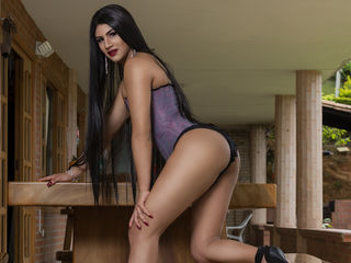 Latina shemale web cam live LexiieCandy