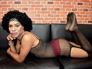 Shemale live latina model PERLACOCKTS
