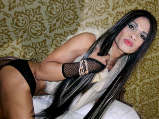 Shemale live latina model PammelaMIth