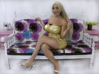 Shemale live latina model SEXYBAIS4YOU