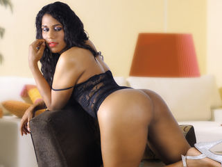 Shemale live latina model TalianaStar