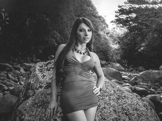 Latina tranny cam model TattyPowerCum