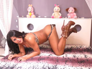 Live latina transgender cam diamondshadiats