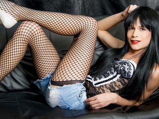 Transgender latina live cam lunaQUEENxxx