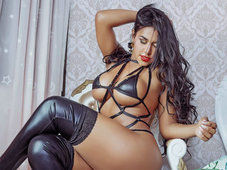 Latina tranny cam model talianastarr